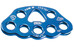 Petzl Paw Medium Blue